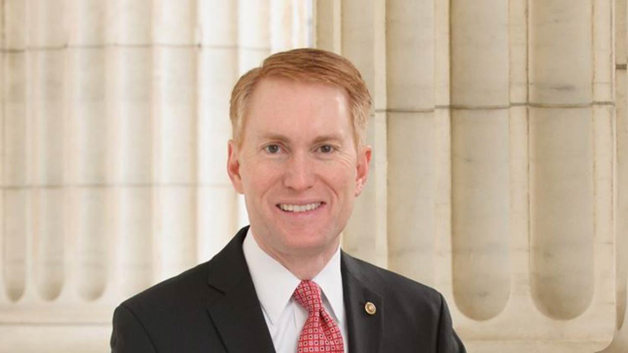 Oklahoma Senator: Misinformation About Supreme Court Vacancy