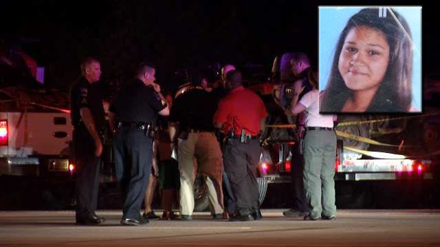Testimony Begins In Trial For Girl Murdered On Gilcrease Expressway