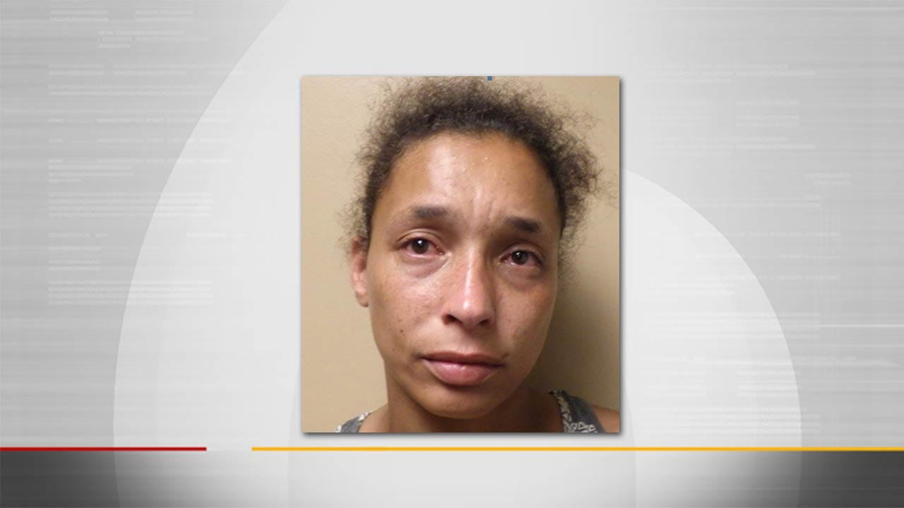 Tulsa Woman Due In Court For 1st DUI Arrested For 2nd