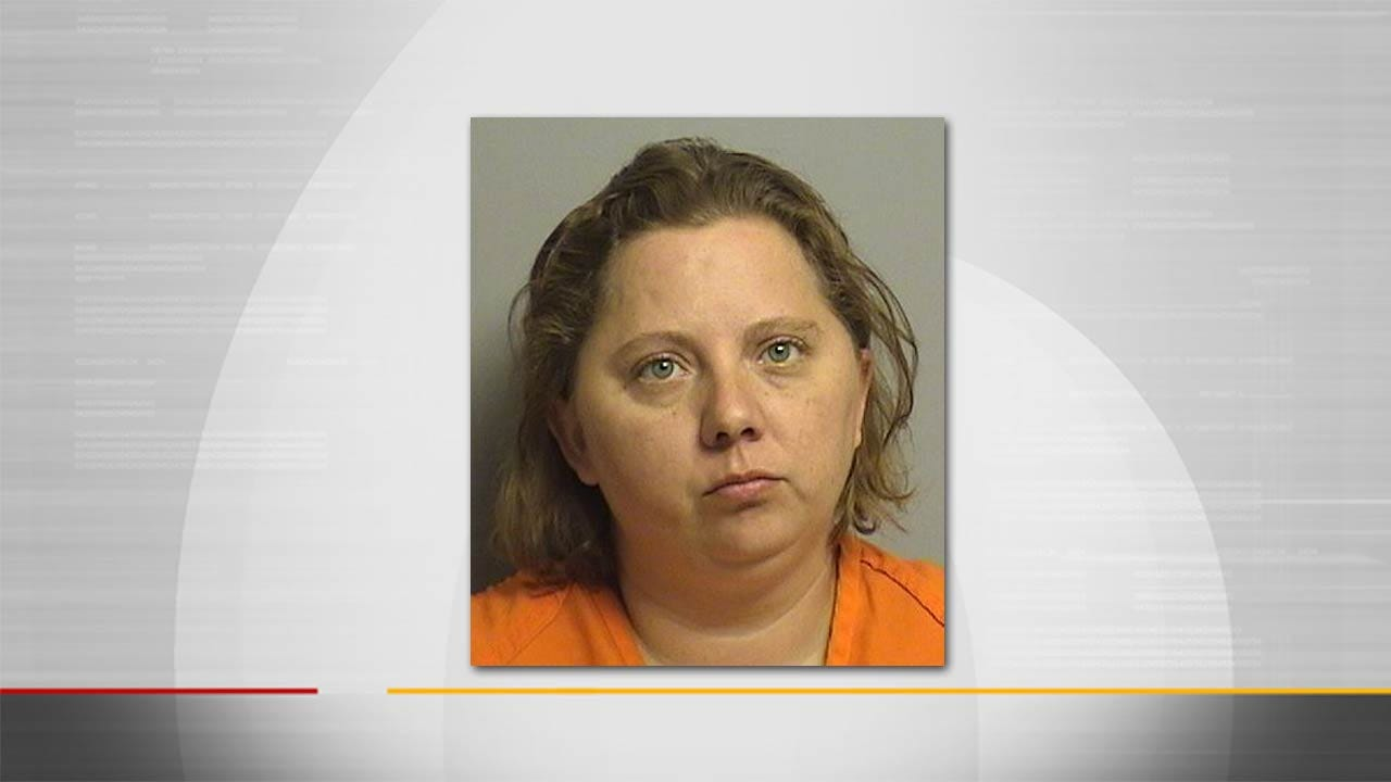 Owasso Mom Jailed For Trying To Force Others To Bypass Car