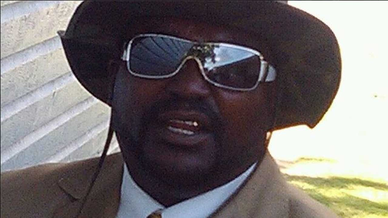 Terence Crutcher Estate Battle Takes Center Stage At Tulsa Courtroom