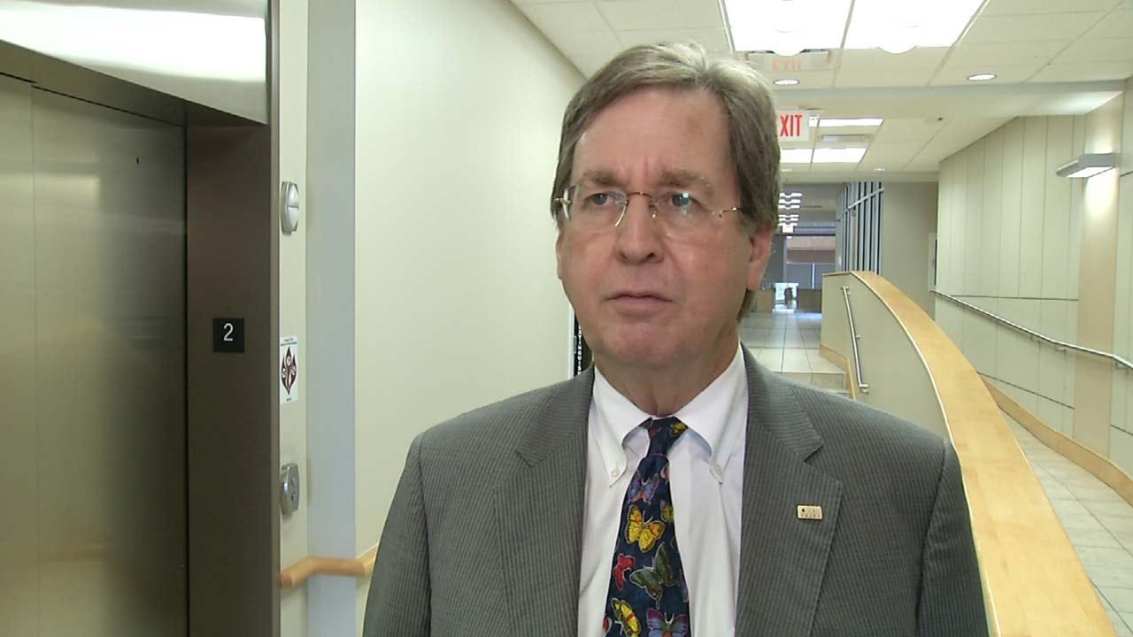 Tulsa Mayor Putting Focus On Helping Women Stay Out Of Jail