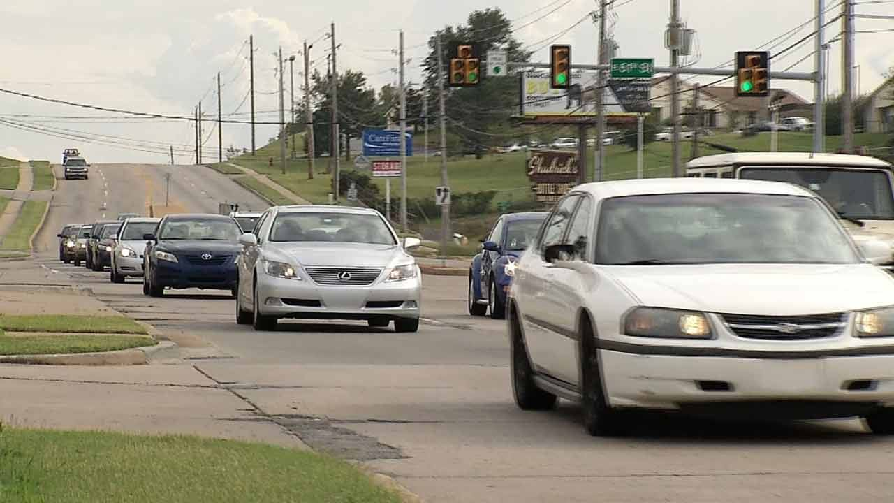 Weather, Uninsured Drivers Big Reasons For High OK Insurance Rates