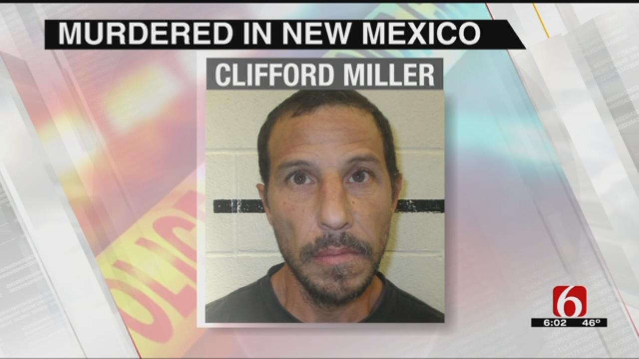 Autopsy: McAlester Man Was Dead Before Being Decapitated In New Mexico