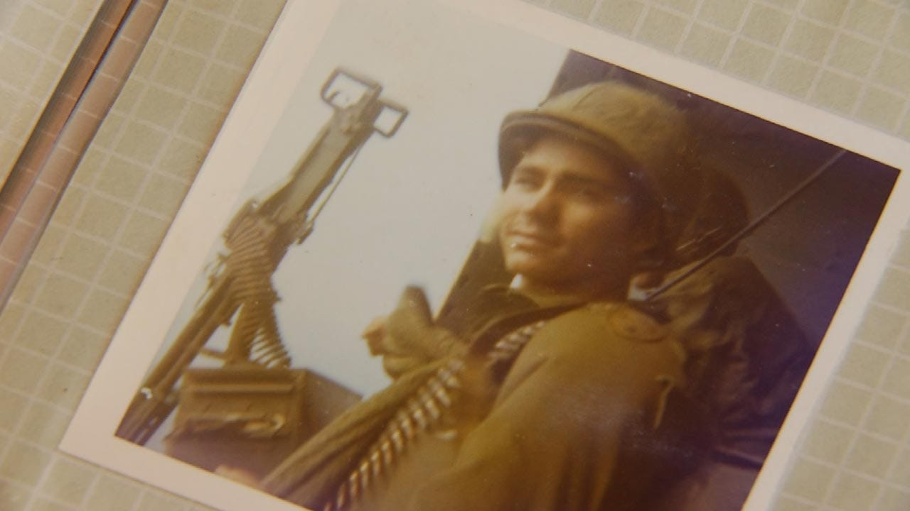 Surprise Homecoming Planned For Okmulgee Vietnam Veteran