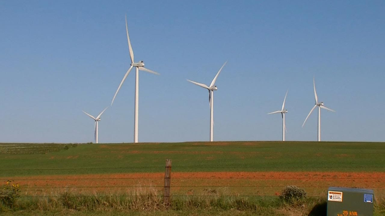 Why Did Oklahoma Eliminate Wind Energy Tax Credits?