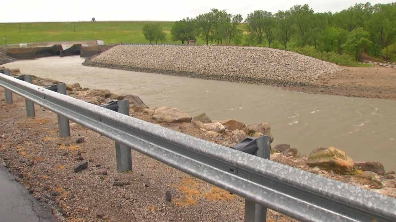 Army Corps Doing What They Can To Prevent Flooding