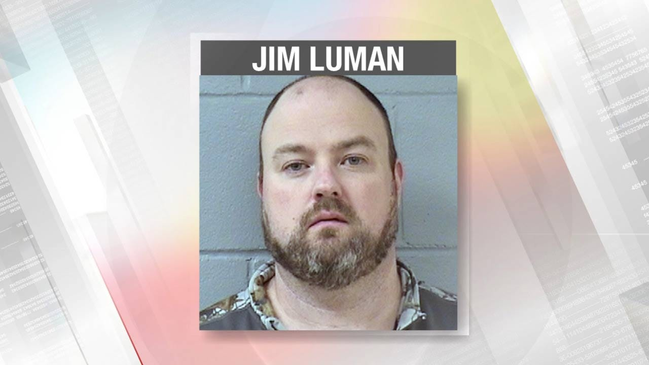 Pawnee County Man Who Pleaded Guilty To Assault Could Go Back To Jail