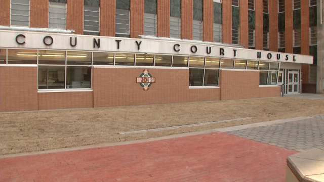 Tulsa County Commissioners Consider Extending Courthouse Restrictions