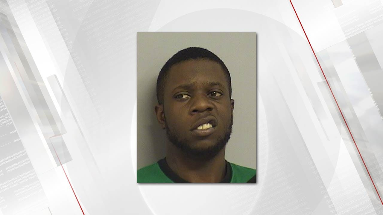 Tulsa Police Arrest Man For Murder At Westminster Apartments