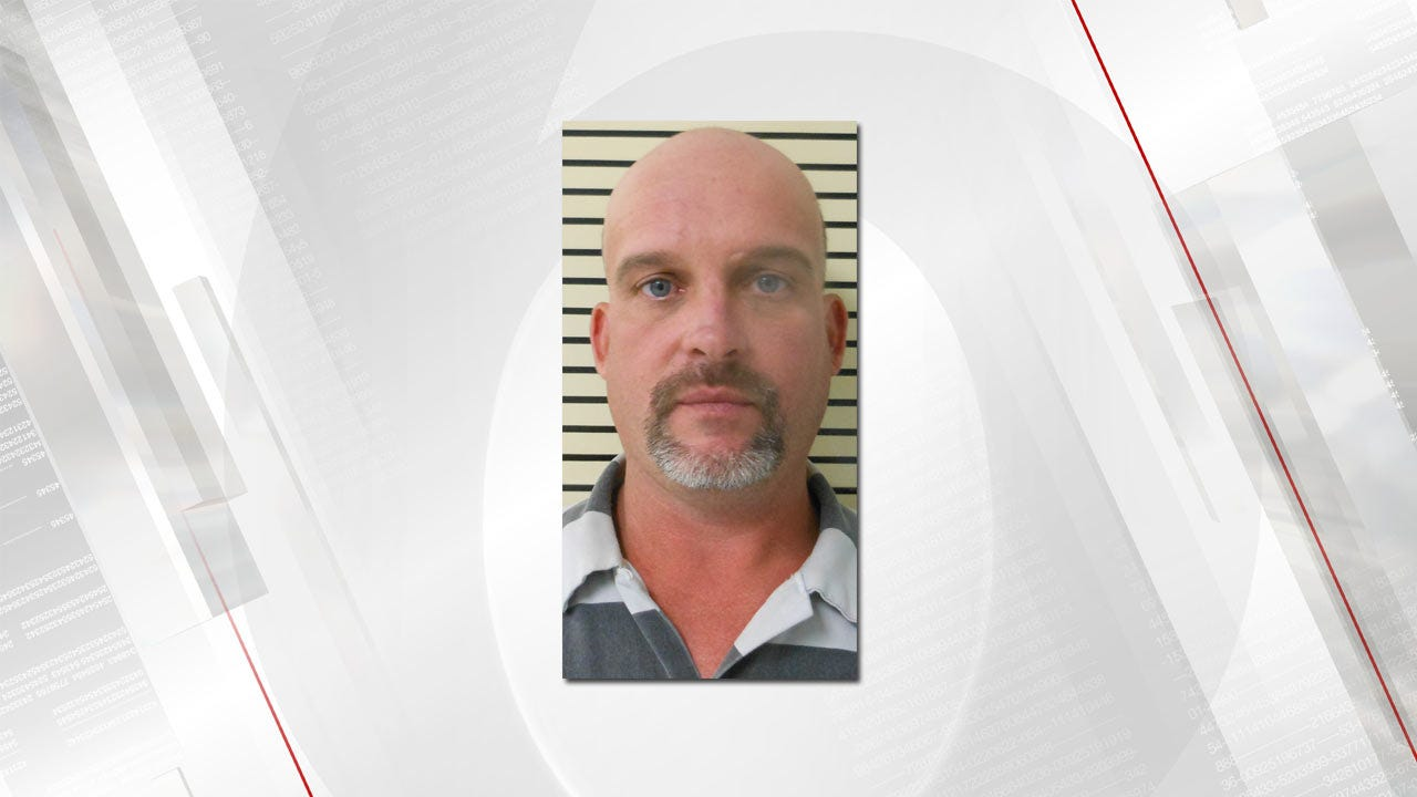 Wagoner County Deputies Arrest Man Accused Of Molesting 5-Year-Old