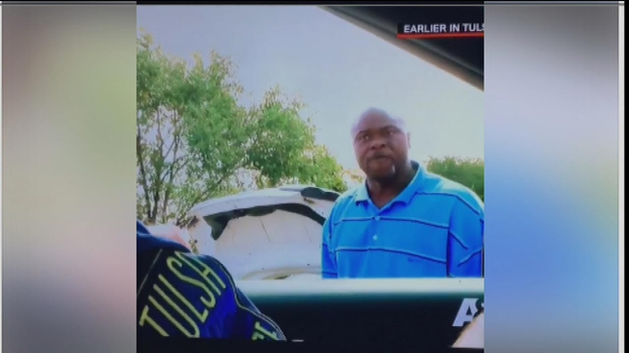 After Controversial Clip, Mayor Announces Termination Of 'Live PD' Contract