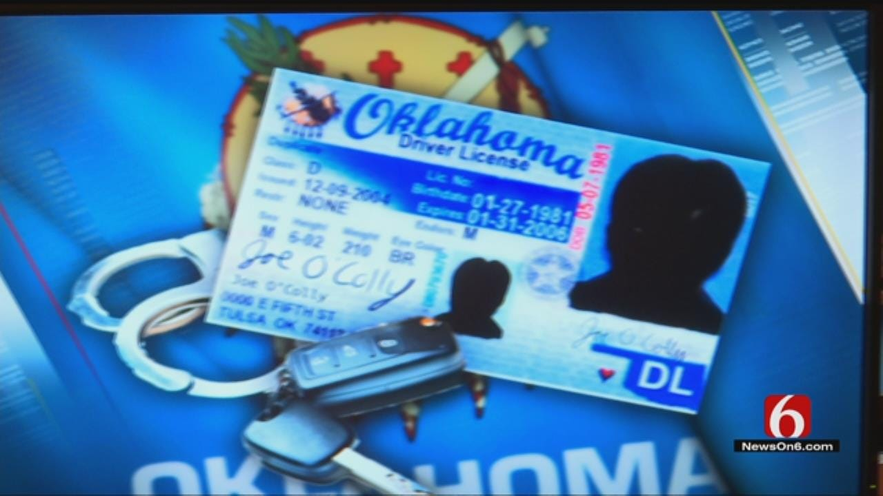State Reinstates Drivers Licenses For People Accused Of DUI