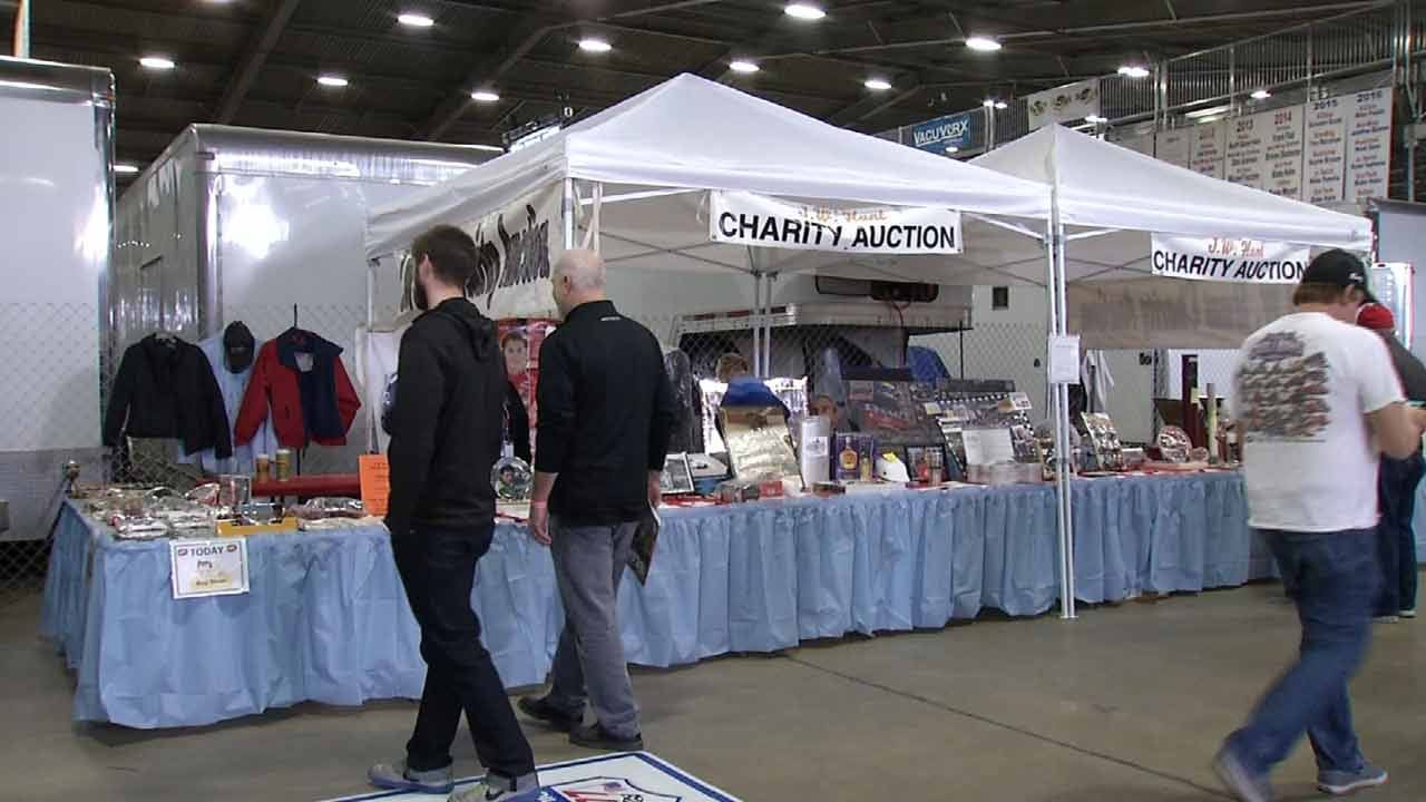 Chili Bowl Charity Auction Helps Thousands Of Green Country Children