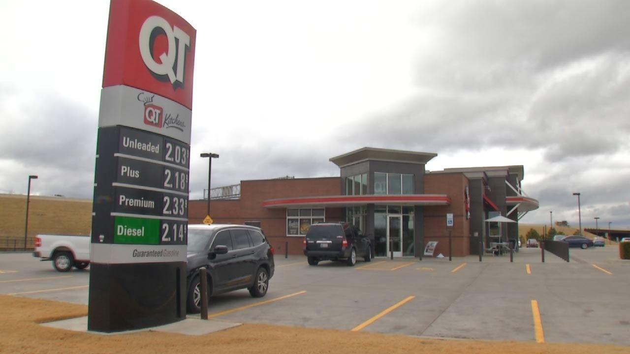 Comparison Of QT Employees, OK Teacher Pay Sparks Debate