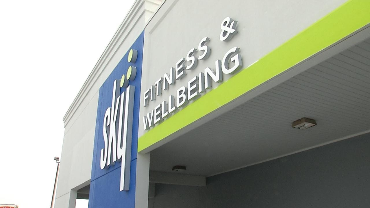 Sky Fitness Fueling Comeback For Old B.A. Shopping Center