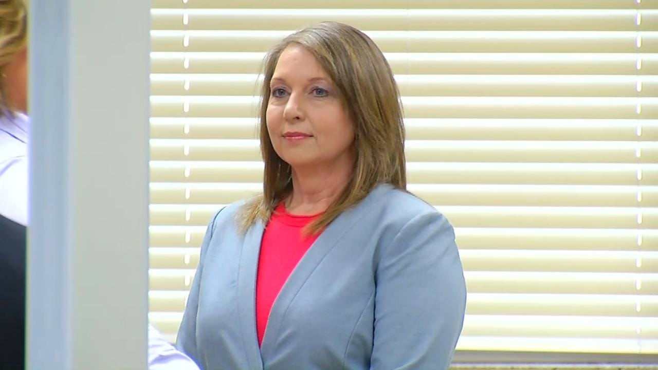Attorney: Tulsa Police Officer Betty Shelby Resigns