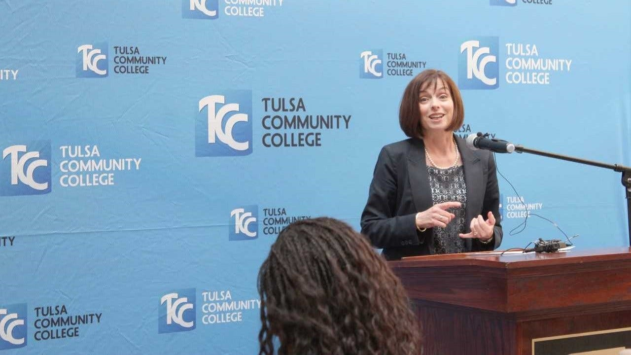 Tulsa Community College Offers New Detention Officer Training Program