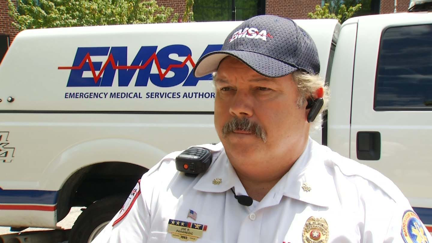 EMSA Urges Not To Underestimate Summer Heat