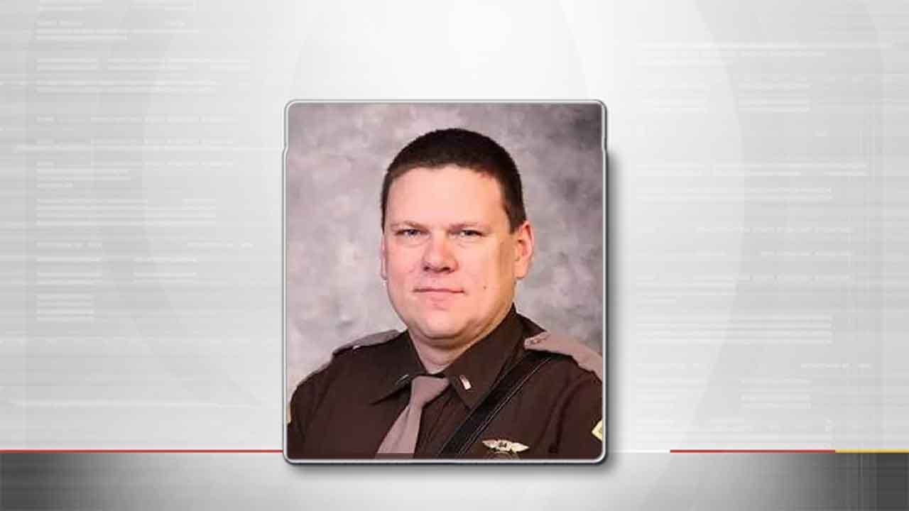 Funeral For OHP Lieutenant Heath Meyer Set For Monday