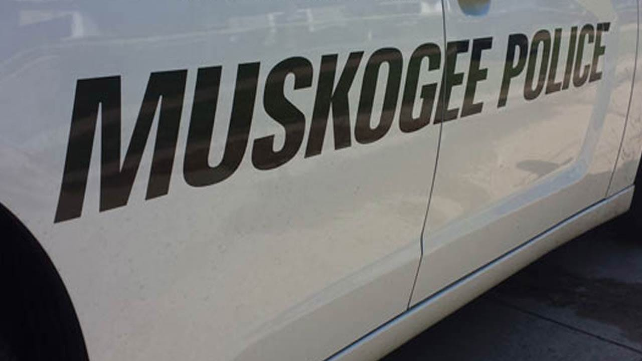 Naked Body Found Behind Muskogee's DHS Office