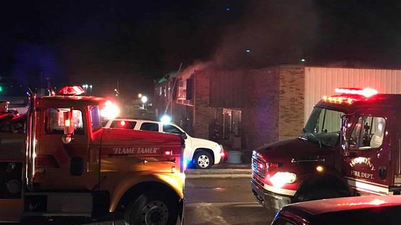 Cleveland Drug Store Ruled Total Loss After Fire