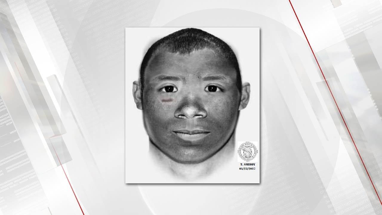 Reward Offered For Suspect In Assault Of Muskogee Deputy