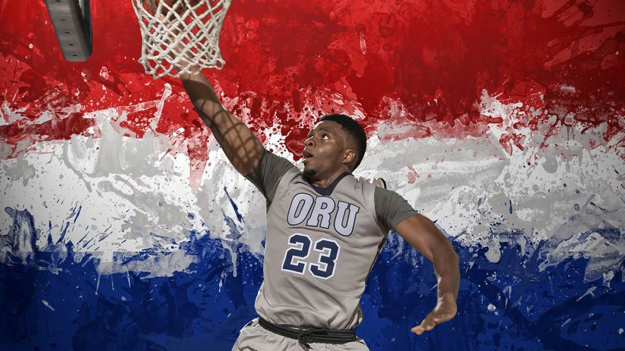 ORU's Emmanuel Nzekwesi Selected For Dutch National Team
