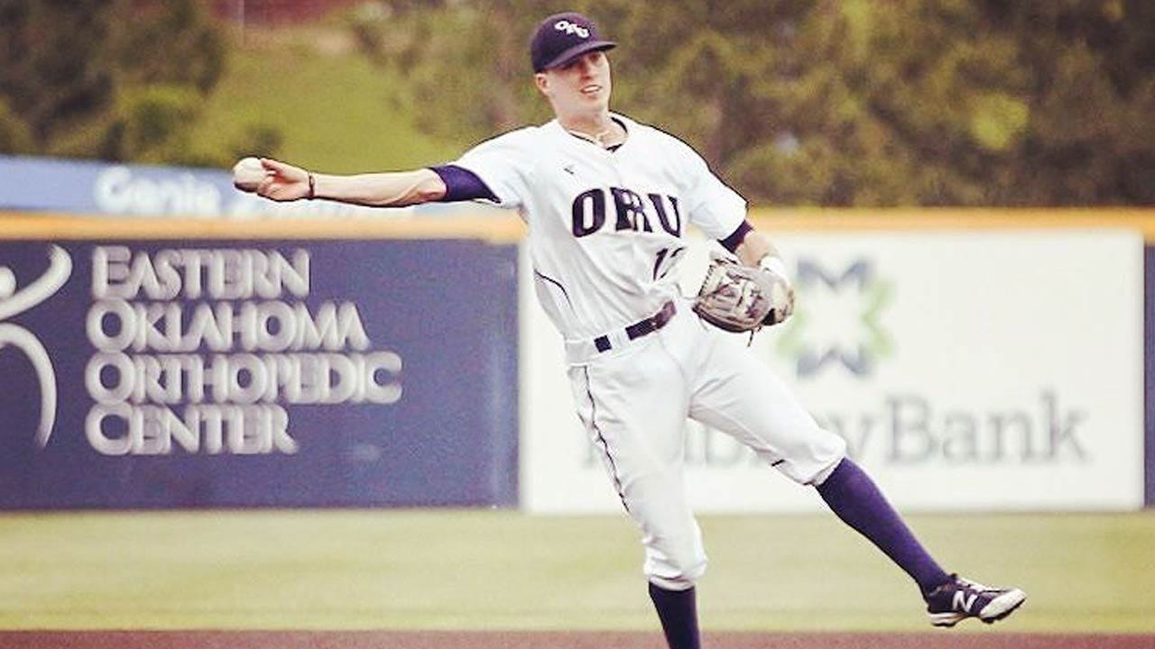 ORU In Wichita For Midweek Matchup