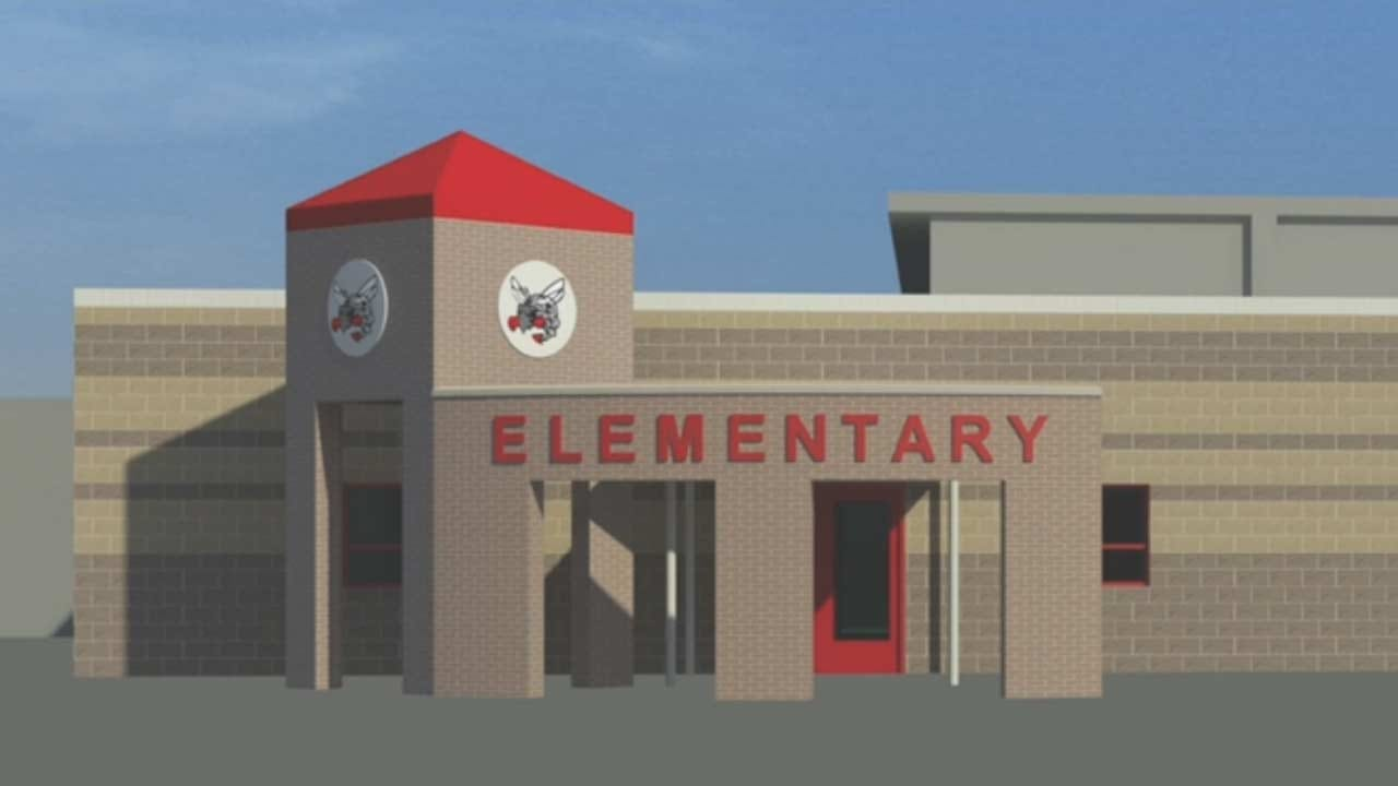 Voters In Hilldale School District To Decide $15 Million Bond Issue