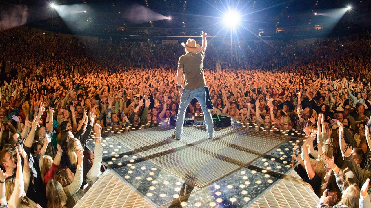 TPD, Off-Duty Officers To Be On Site For Jason Aldean Concert