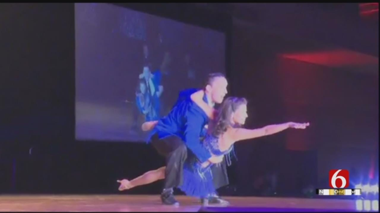 'Dancing With The Tulsa Stars' Set For Saturday