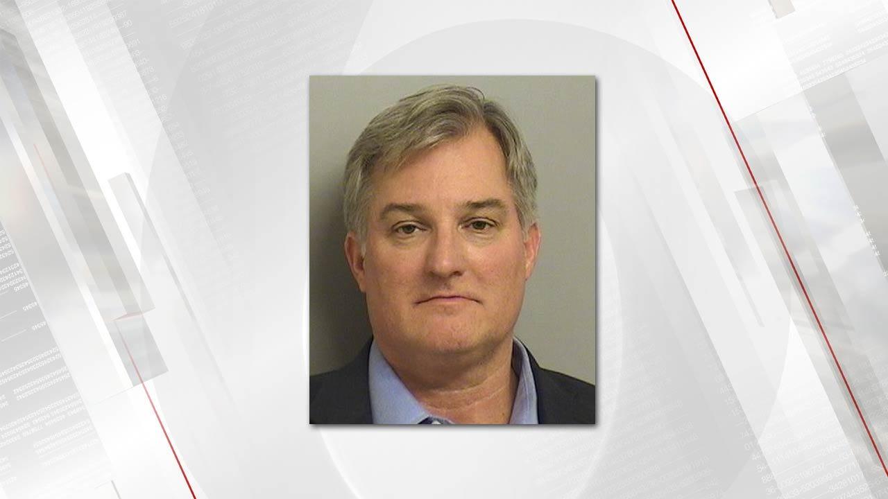 Former Tulsa Cop Shannon Kepler Found Guilty Of Manslaughter