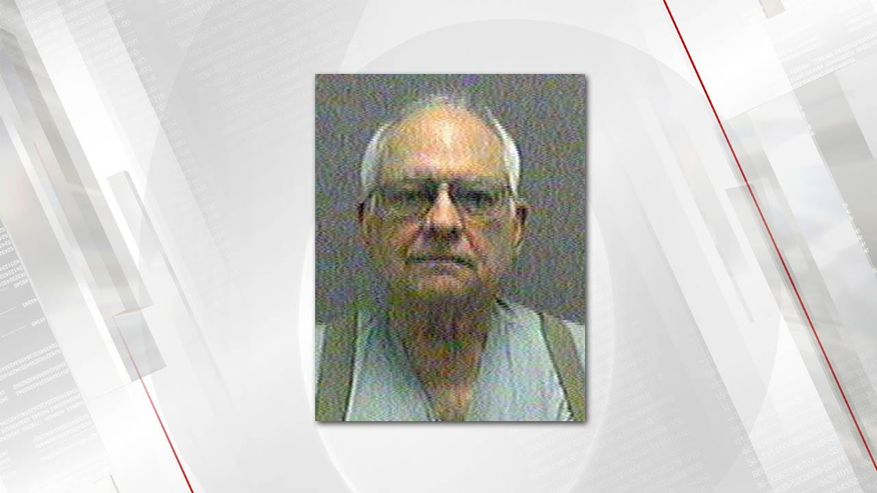 Former TCSO Reserve Deputy Bob Bates Released From Prison