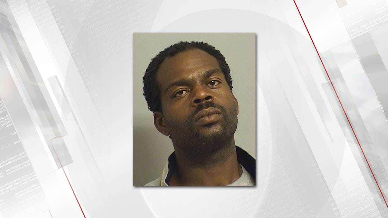 Homeless Tulsa Man Arrested For Sexual Assault