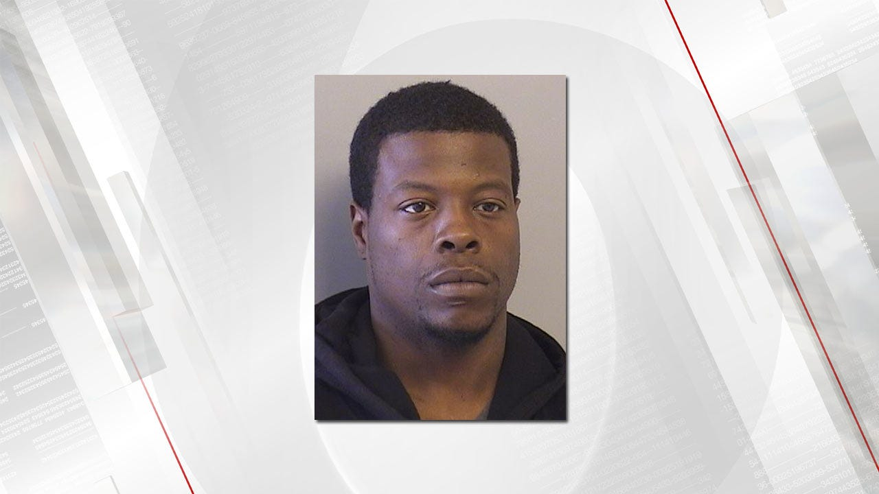 Man Arrested After Tulsa Woman Shot