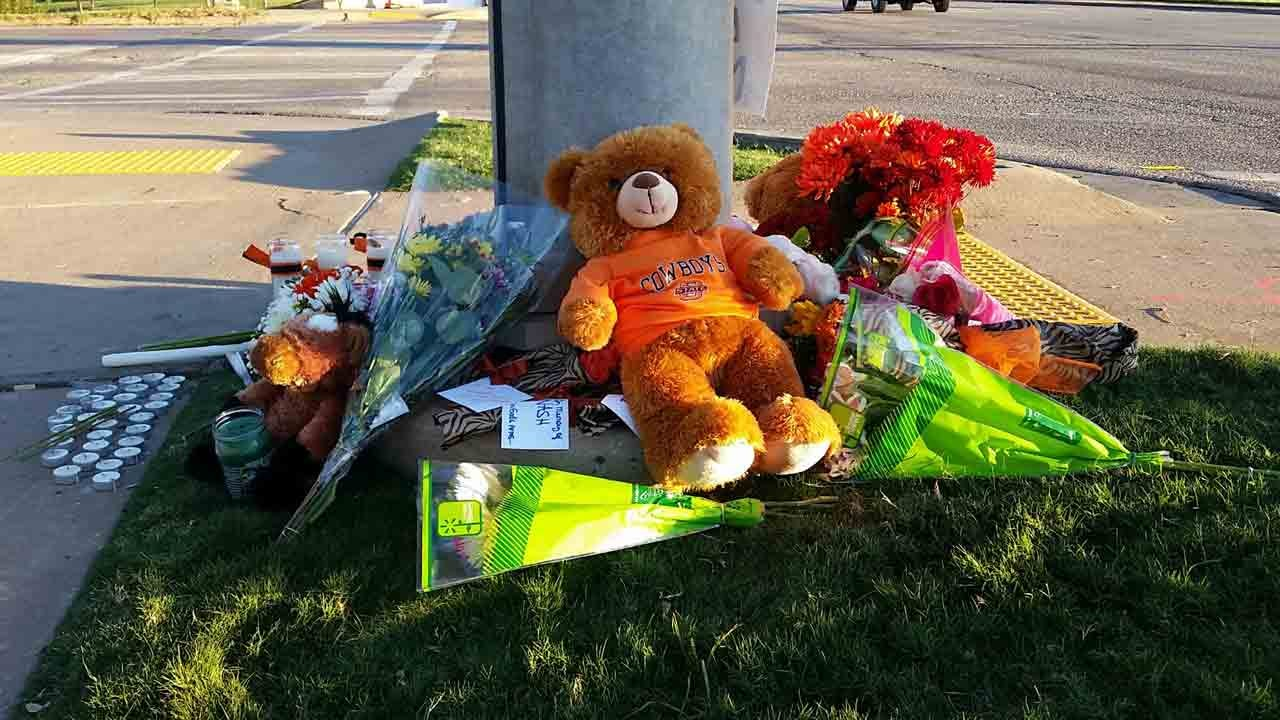 Second Anniversary Of The OSU Homecoming Parade Crash