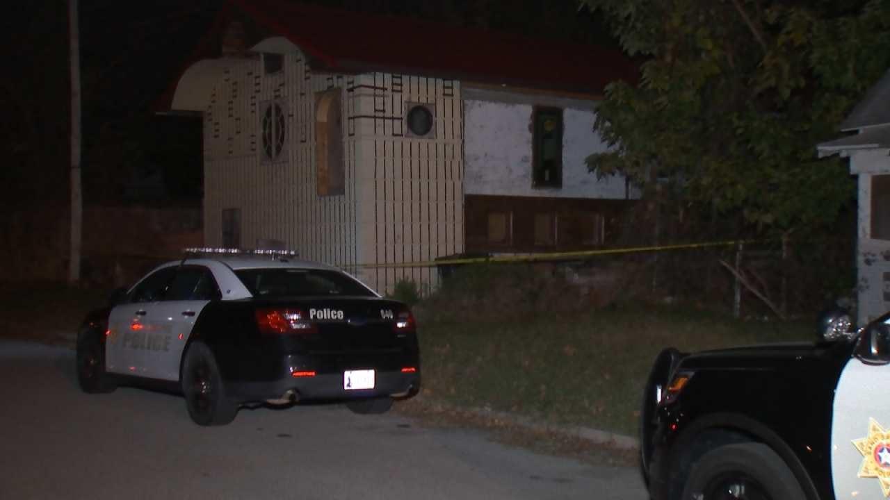 Police: Burglar Shot, Killed By Sand Springs Homeowner