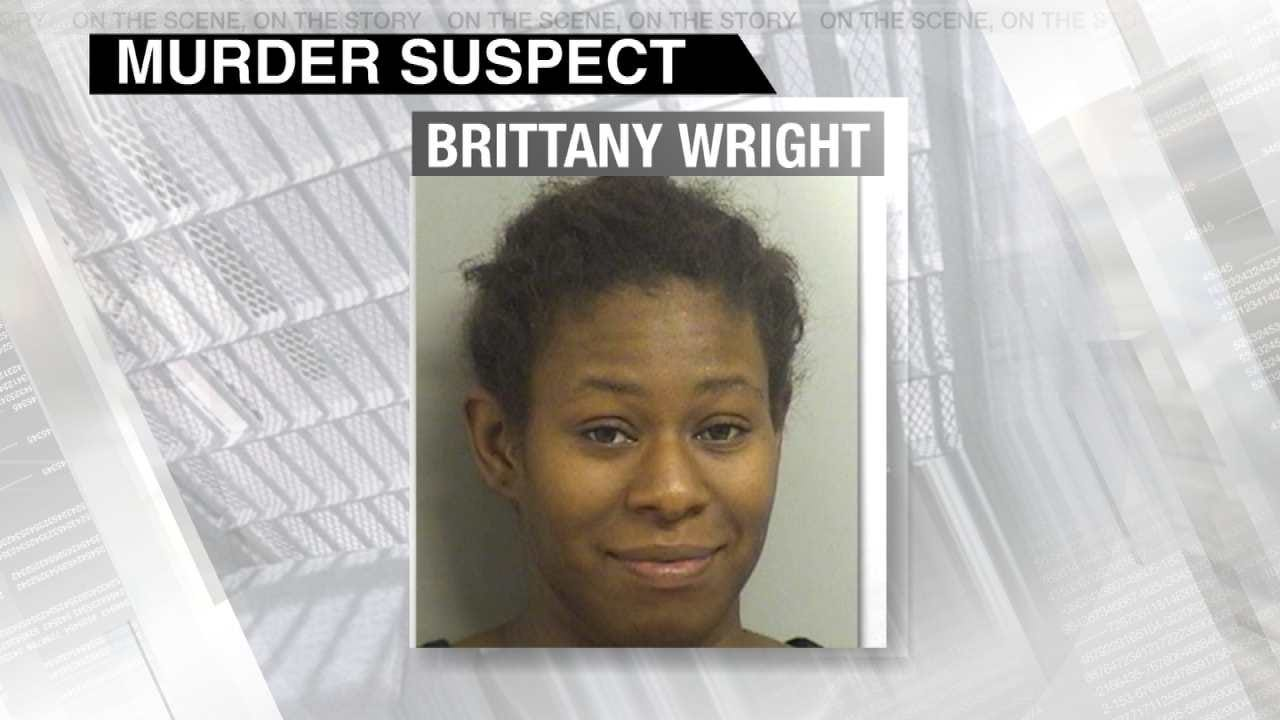 Tulsa Woman To Face Trial For First-Degree Murder