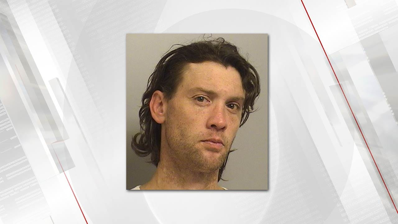 Driver Arrested For DUI, Driving 100 MPH On Busy Tulsa Highway