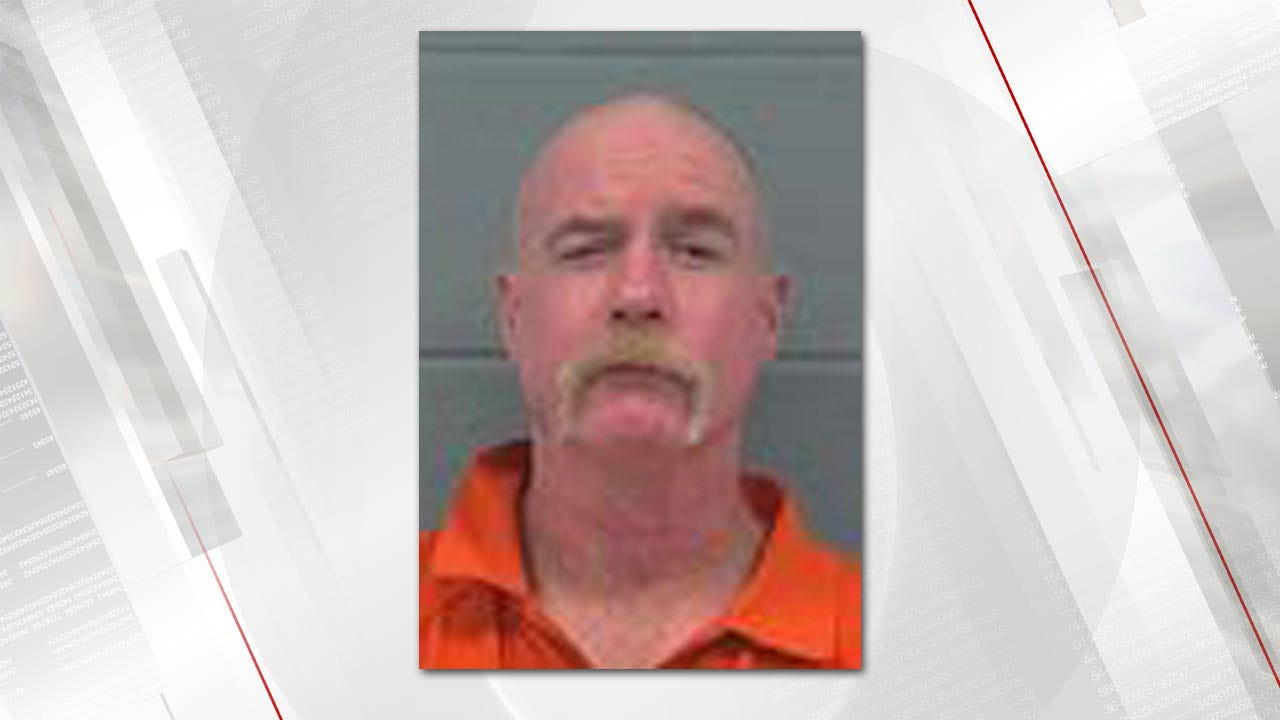 Rogers County Man Threatens To Shoot Up Entire Bar, Police Say