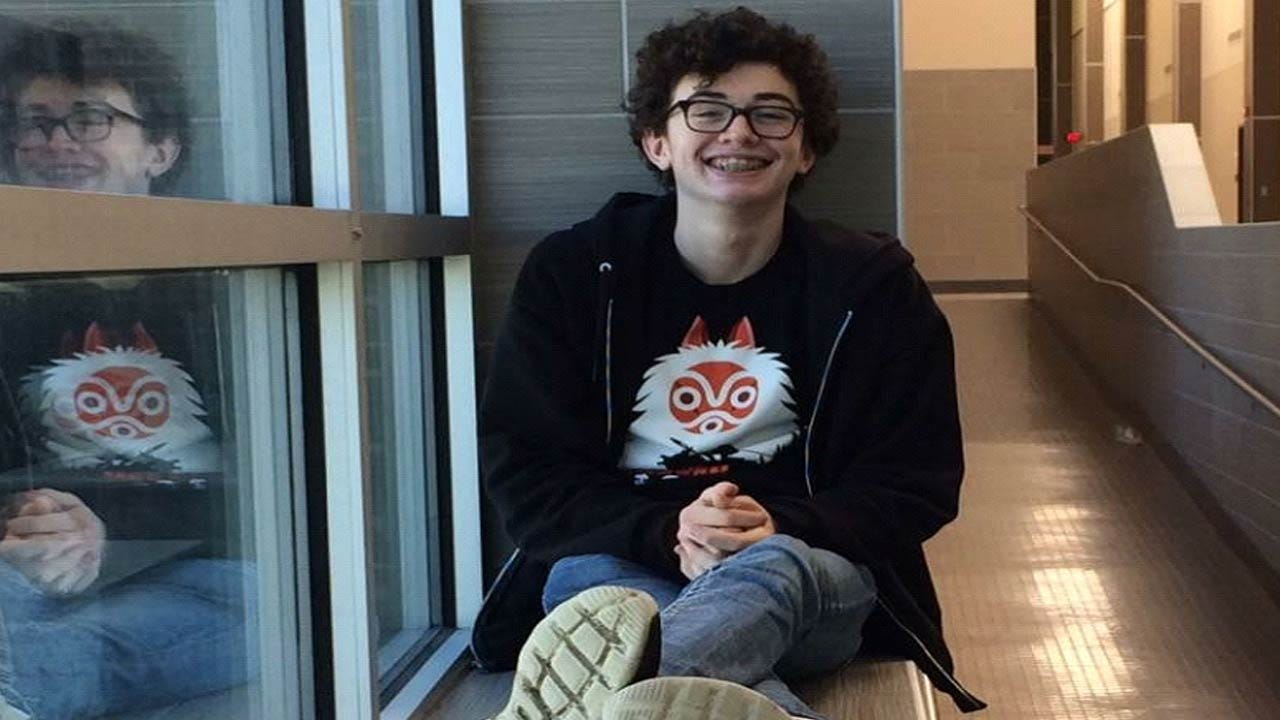 B.A. Student's Death Raises Concerns About Teen Suicide