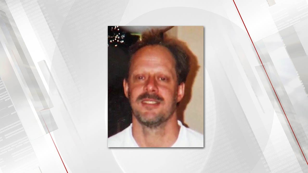 Who Was Las Vegas Shooter Stephen Paddock