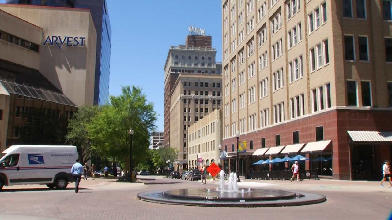 Downtown Coordinating Council Taking Steps To Make City More Walkable