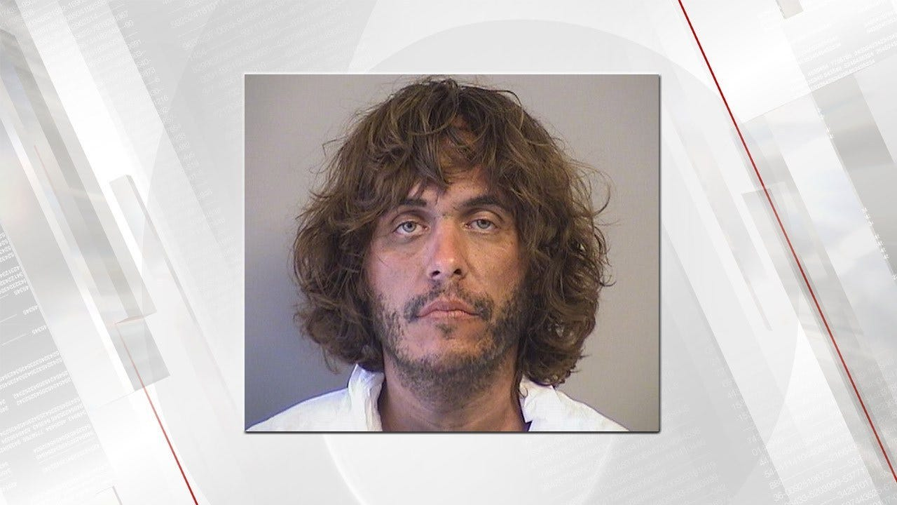 Tulsa Man Charged With Murder Ruled Competent To Stand Trial