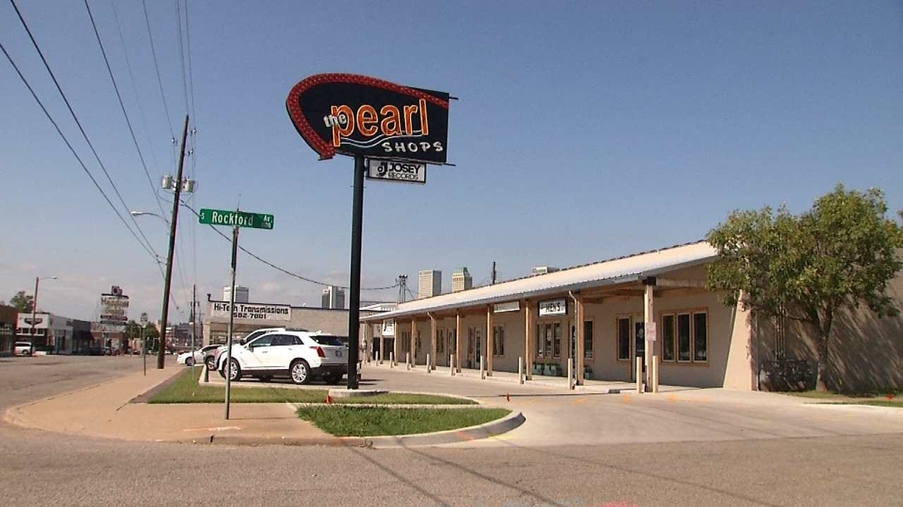 Tulsa's Pearl District Seeing Growth From Downtown Boom