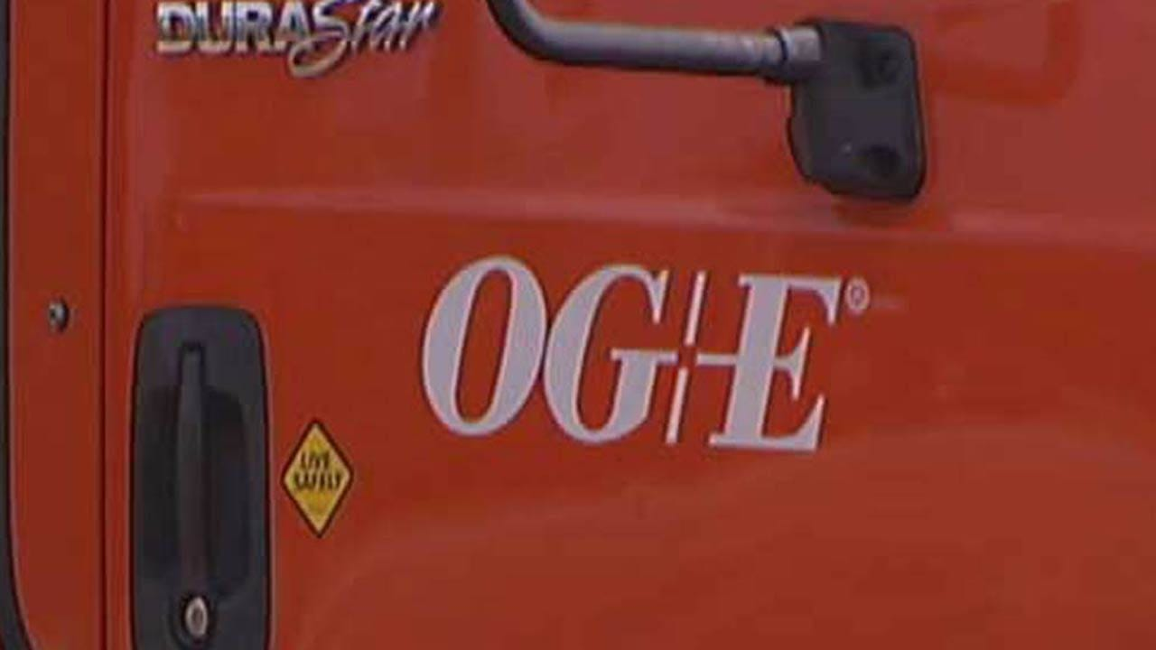 More Oklahoma Utility Workers Heading To Florida