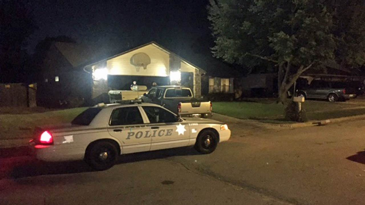 TPD Searching For 3 Men Involved In Home Invasion