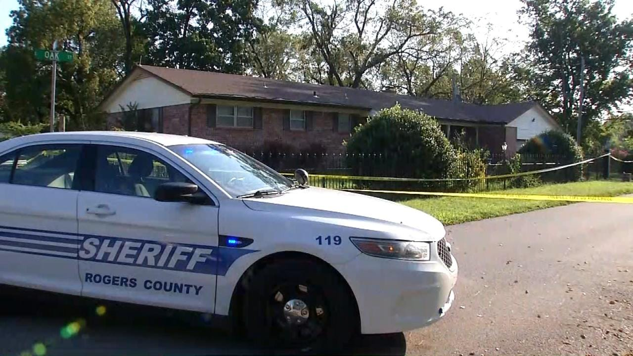 Suspect Held In Murder Of Rogers County Woman