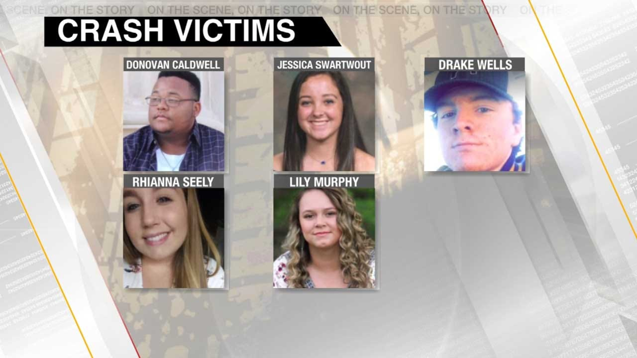 NSU Remembers Students Killed In Crash